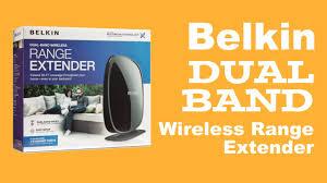 belkin n300 range extender setup belkin dual band wireless range extender