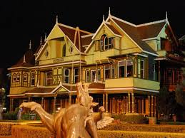 Spirit Halloween Winchester San Jose by 13 Iconic Halloween And Horror Movie Houses Hgtv U0027s Decorating