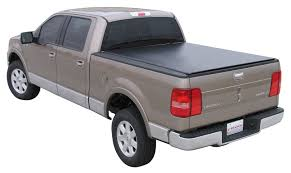 Agri Cover Vanish™ Tonneau Cover For 04-14 Ford F-150 5.5' Bed ...
