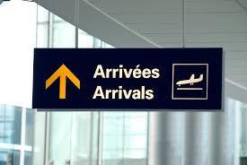 aéroport de ève transferts