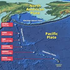 Sea Floor Spreading Model Worksheet Answers by Plates Plate Boundaries And Driving Forces Earth Science