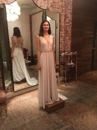 Bhldn taryn 1050 Wedding Dress Shopping in Chicago
