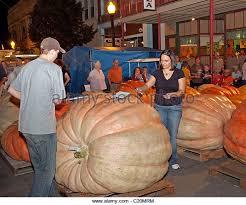 Pumpkin Festival Ohio by Ohio Barnesville Stock Photos U0026 Ohio Barnesville Stock Images Alamy