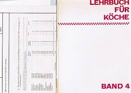 Bilder Fã R Kã Che Bei Lehrbuch Fã R Kã Che Band 4 Speiselehre Und Angebotslehre Mit 2 Beilagen U A Rezepturen Und Kalkulationen Fã R Gaststã Tten