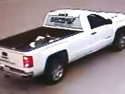 100 Game Truck Richmond Va Suspect Wanted In Powhatan Tool Theft