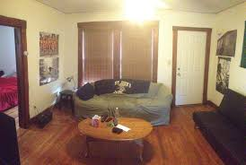 One Bedroom Apartments Athens Ohio by 14 Palmer Apts A B Bobcat Rentals Athens Ohio Apartments