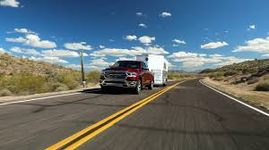 2019 Ram 1500 Towing Footage - YouTube