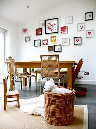 25 Modern Valentine's Day Decorating Ideas - Freshome The 25 Best Puja Room Ideas On Pinterest Mandir Design Pooja Living Room Wall Design Feature Interior Home Breathtaking Designs At Gallery Best Idea Home Bedroom Textures Ideas Inspiration Balcony 7 Pictures For Black Office Paint Wall Decorations With White Flower Decoration Amazing Outdoor Walls And Fences Hgtv 100 Decorating Photos Of Family Rooms Plate New Look Architectural Digest 10 Ways To Display Frames
