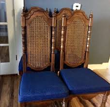 Master Vintage High Back Chair Leather Club For Sale At ...