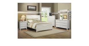 king headboard in white finish by homelagance amazon ca home