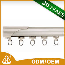 Flexible Curtain Track For Rv by 90 Degree Bend In Rv Shower Curtain Track Using 4108 Curtain Track