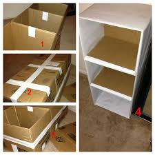 Making A Large Toy Box by Best 25 Cardboard Box Storage Ideas On Pinterest Decorative