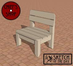 Outdoor Furniture Plans Free Download by Wood Bar Stool Plans Wooden Plans Woodworking Plans Storage Bench