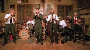 Wilco Tiny Desk Setlist by Preservation Hall Jazz Band On World Cafe World Cafe Npr