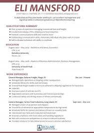 Best Resume Example Template Management Examples Australia Malaysia Regarding Team 2018 22677