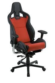 recaro office chair