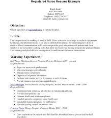Graduate Nurse Resume Sample Philippines Scribd Staff Curriculum Vitae No Experience Nursing Assistant