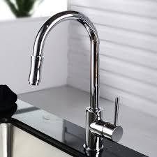 Kraus Kitchen Faucet Home Depot by Kitchen Danze Kitchen Faucets Stainless Steel Kitchen Faucet