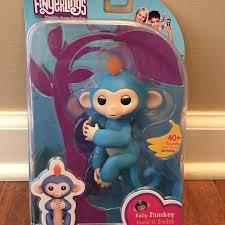 New In Box Fingerling Monkey