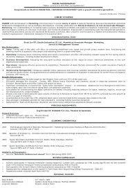 Resume Sample Sales Achievements Professional Supervisor