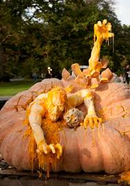 Scariest Pumpkin Carving by Pumpkin Carving Ideas And Patterns For Halloween 2016 Creepy