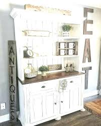 Decoration Wonderful Country Farmhouse Decor Ideas For Home Decorating In Vintage Renovation Antique Dining Room De