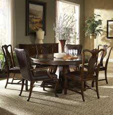 Value City Furniture Kitchen Chairs by Leather Upholstered Dining Arm Chair By Fine Furniture Design