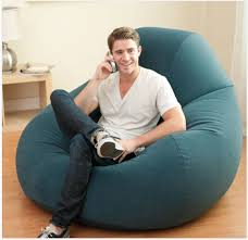 Intex Inflatable Sofa With Footrest by Intex Air Couch Sofa Set