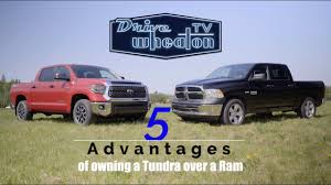 5 Advantages - Tundra Over Ram 1500 | Full-Size Pickup Comparison ... Pickup Truck Group Test Seven Major Models Compared Parkers Tacoma Utility Package Toyota Santa Monica The Best Trucks Of 2018 Digital Trends Uerstanding Truck Cab And Bed Sizes Eagle Ridge Gm Heavy Duty Comparison Five Heaviest Holiday Haulers Pictures What Is Full Size Top 6 We Drive Chevys New 27liter Turbo Four Silverado 53liter V8 Pickup Trucks Auto Express Buying Guide Consumer Reports American Comparison