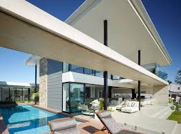 100 Bda Architects Impressive Indooroutdoor Riverfront Living In Queensland Australia