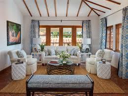 100 Room Room PREtty FABulous S Santa Barbara LivingDining Blue