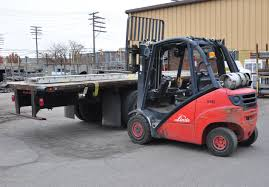 100 Fork Truck Accidents Project Examples JM Miller Engineering