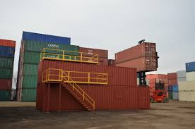 100 Shipping Containers Buildings Oakville Container Modifications Storstac