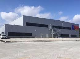 küchen aktuell unser neues logistikzentrum kaltenkirchen