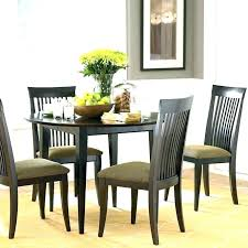 Kitchen Table Set For Small Spaces Breakfast Dining Room Chairs