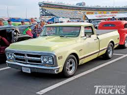 Gmc Trucks Related Images,start 50 - WeiLi Automotive Network Gmc Pick Up Trucks For Sale Best Image Truck Kusaboshicom Sold 1972 Gmc C1500 Super Custom 402 Big Block For Sale At Sprint 1866050 Hemmings Motor News Chevrolet Dually 4x4 Pickup F80 Kansas City 2011 Classic In California Lovable Chevy Customer Gallery 1967 To Jimmy Pickup Truck Item Ao9363 May 2 Vehi A With Grill Im Taking A Serious Look Purchasing C10 1500 Sierra 73127 Mcg Vintage Searcy Ar The Buyers Guide Drive 7 Cars And Restore