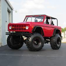 1977 Ford Bronco Monster Truck | Monster Trucks For Sale ... Icon 44 Bronco For Sale Free Icons 2016 Ford Svt Raptor 1972 Custom Built Pickup Truck Real Muscle 1995 Xlt For Id 26138 1976 Sale Near Cranston Rhode Island 02921 Old As A Monster Is The Best Thing Ever Confirms The Return Of Ranger And Trucks 1985 Icon4x4 Inventory 1966 O Fallon Illinois 62269 Classics Ii 1986 4x4 Suv Easy Restoration Or Fight Snow Buy A Vintage Now Before They Cost More Than 1000