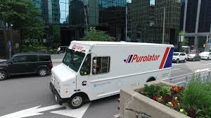 100 Cummins Trucks Partners With Purolator To Deliver On The Promise Of