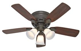 hunter ceiling fan with light bitdigest design assembling a