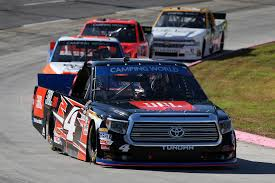 NASCAR Camping World Truck Series Round 2 Preview And Predictions ... Nascar 2018 Truck Series At Las Vegas Results Camping World Chase Drivers Photo Galleries Nascarcom Christopher Bell Pulls Away To Victory Pocono Sauter Wins Opener With Holley Efi Allnew Nt1 Engine Stafford Townships Ryan Truex Has Best Trucks Finish Of Season Results From Race Eldora Speedway 2017 Schedule Sprint Cup Xfinity And Bristol Motor 2016 Dover Pirtek Usa Am Racing Jj Yeley Readies Extends Sponsorship For Truck Series