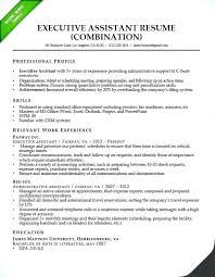 Administrative Assistant Resume Objective Sample Office Coordinator