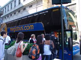 megabus com low cost tickets the growth of budget travel stagecoach