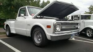 Good 'ol C10 My First Truck 1984 Chevrolet C10 Trucks Pin By Jy M Mgnn On Truck 79 Pinterest Trucks Tbar Trucks 1968 Barn Find Chevy Stepside What Do You Think Of The C10 1969 With Secrets Hot Rod Network Within Fascating 1985 Chevy Pickup 1967 Camioneta Y Forbidden Daves Turns Heads Slamd Mag Yes We Grhead Garage Photos Informations Articles Bestcarmagcom Love Green Colour Dave_7 Flickr Bangshiftcom