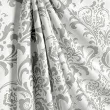 Yellow And White Curtains Etsy by Best 25 Damask Curtains Ideas On Pinterest Cream Bedroom