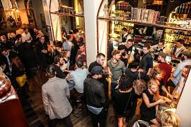 Sydney's Best After Work Drinks Spots – Where To Tonight Cityguide ... The Best Bars In The Sydney Cbd Gallery Loop Roof Rooftop Cocktail Bar Garden Melbourne Sydneys Best Cafes Ding Restaurants Bars News Ten Inner City Oasis Concrete Playground 50 Pick Up Top Hcs Top And Pubs Where To Drink Cond Nast Traveller Small Hidden Secrets Lunches