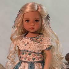 Как заказать Little Darling от Dianna Effner Коллекционные куклы