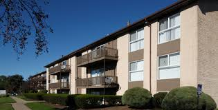 100 Forest House Apartments Williamsville NY Village