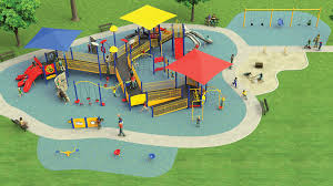 Understanding ADA Access Your Playground What is Required
