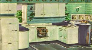 Appliances In The Early 1940s My Hope As Always Is That If You Have Such A Kitchen And Are Considering Replacing It With Stainless Steel Granite