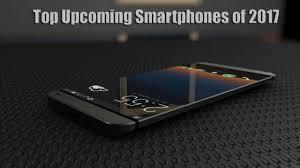 Best new smartphones ing in 2017 2018 Apple iPhone 8 Samsung